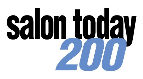 Salon Today 200 Award