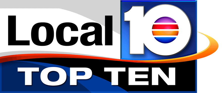 Local 10 Top Ten Award